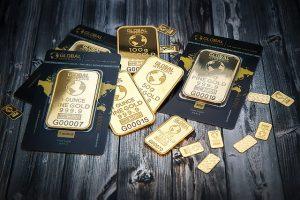 Gold Barren kaufen