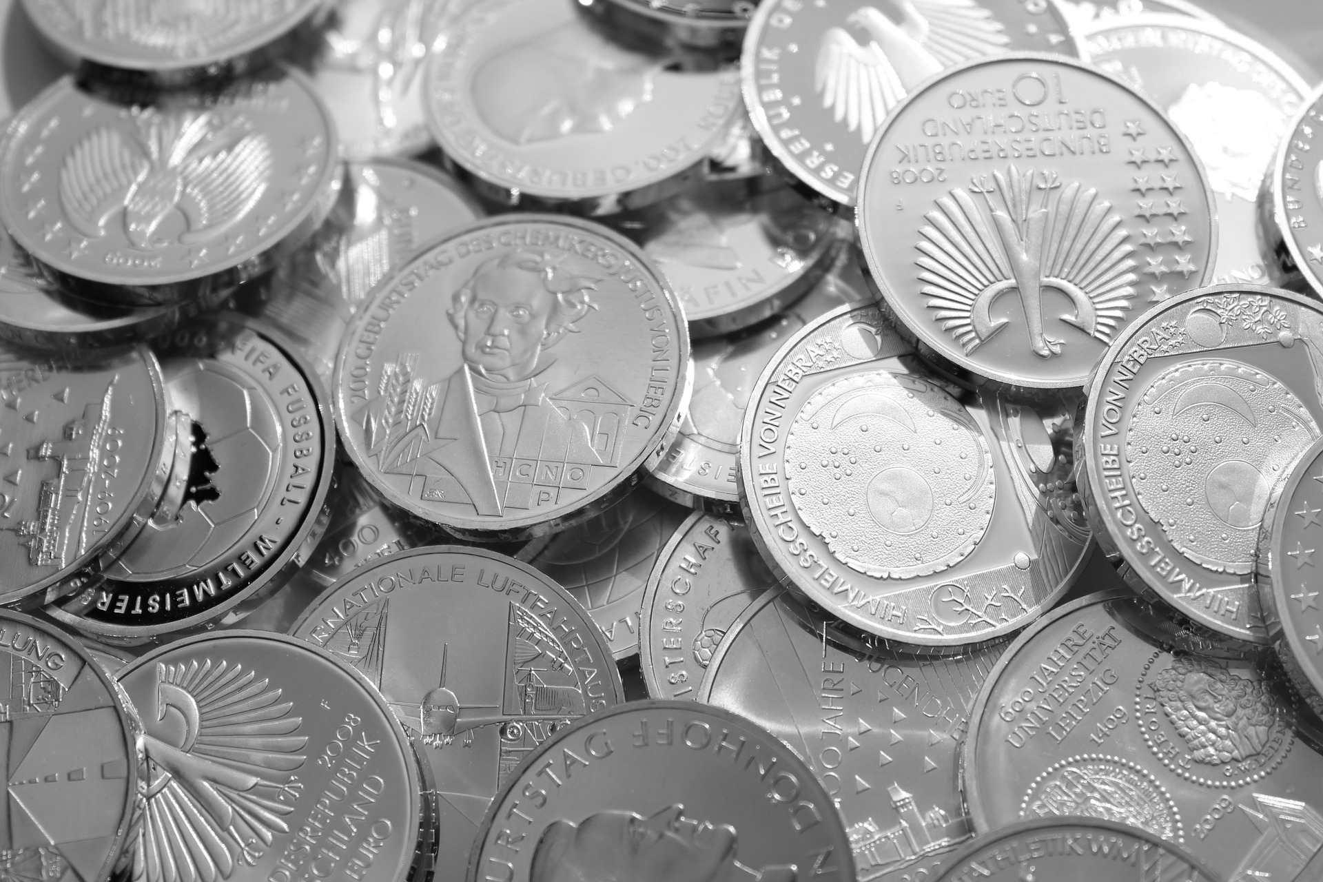 Silber als Investition – Chancen und Möglichkeiten in 2019