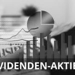 Die Dividenden-Aktien-Strategie: Passives Einkommen mit Dividenden-Aktien