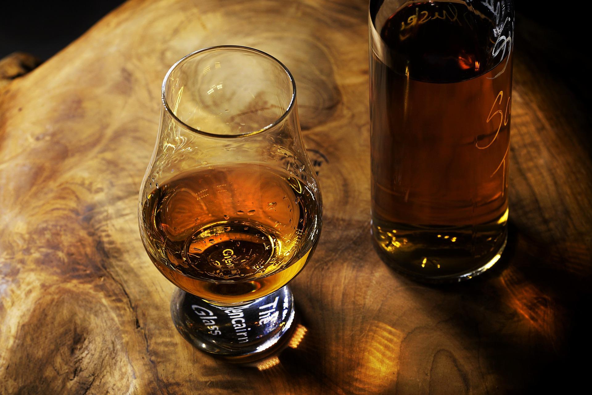 Whisky Investment – Guter Whisky als Geldanlage