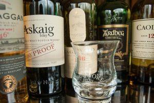 Whisky als Geldanlage