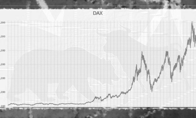 Aktienindex – Die einfachste Art, diversifiziert zu investieren