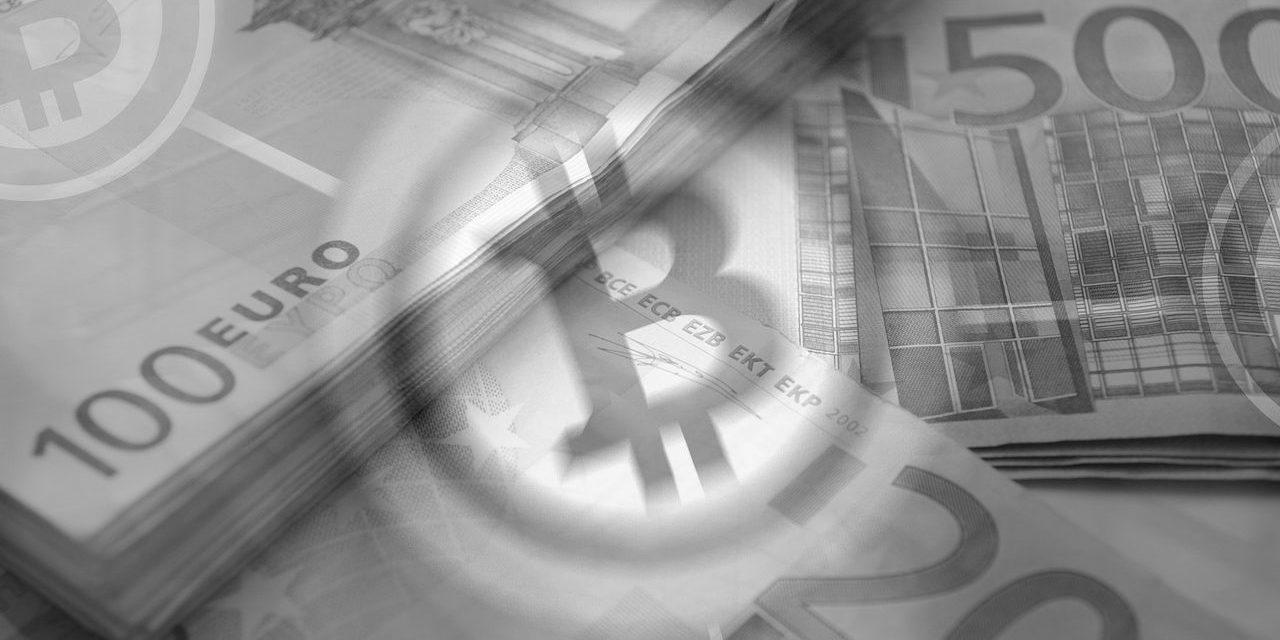 Aktueller Stand Bitcoin