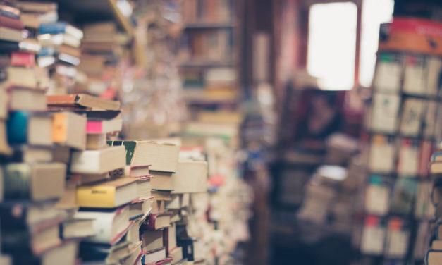 Die besten Finanzbücher zum Thema Geld investieren, ETFs und Passivem Einkommen